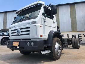 Volkswagen Vw 13190 2014 Toco 140.000 Km