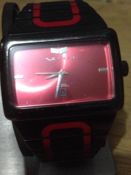 Relógio Vestal The Elite Relógio Raro