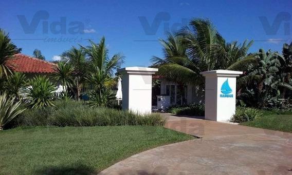 Terreno Condomínio Para Venda, 450.0m² - 30098