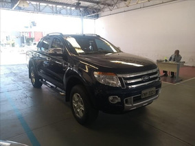Ford Ranger 2.5 Limited Flex Cd
