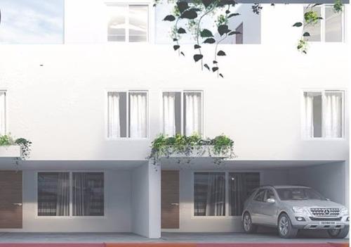 Casa En Renta En Condominio Privado