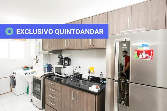 Apartamento No 28º Andar Com 3 Dormitórios E 2 Garagens - Id: 892949173 - 249173