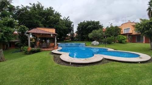 Casa En Condominio En Burgos Bugambilias / Temixco - Ber-1-658-cd