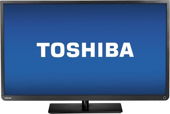 Tv Led 32 Toshiba.. En Su Caja.. Nuevo De Paquete.. 230v
