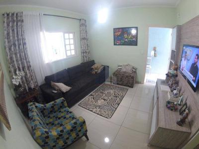 Sobrado Com 4 Dormitórios À Venda, 120 M² Por R$ 0 - Jardim Pedroso - Mauá/sp - So0029