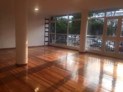 Se Vende Clásico Y Espectacular Departamento En La Condesa