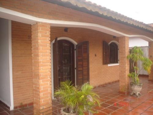 Excelente Casa Com 150 Metros Do Mar - Itanhaém 4882   A.c.m