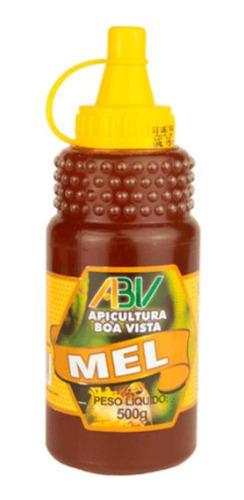 Mel Silvestre 500gr - Abv Apicultura Boa Vista