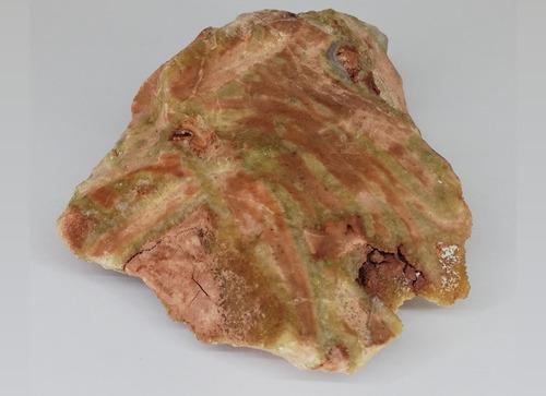 Druza De Cuarzo Con Clorita Piedra Natural Somos Artesanos