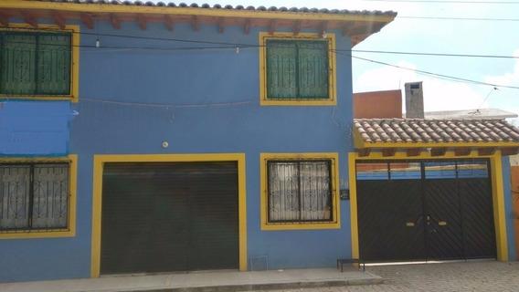 Departamento En Renta Amueblado