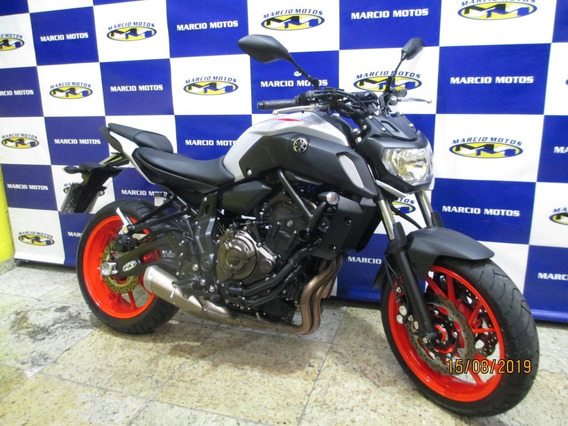 Yamaha Mt 07 19/20 Abs