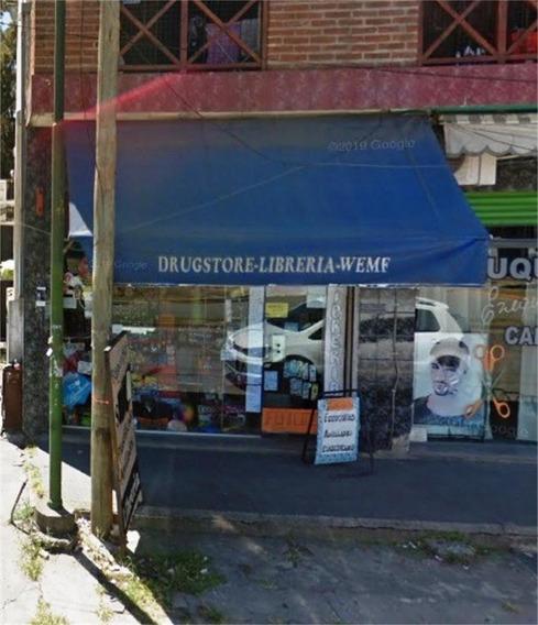 Local En Alquiler :: Sobre Martin Fierro