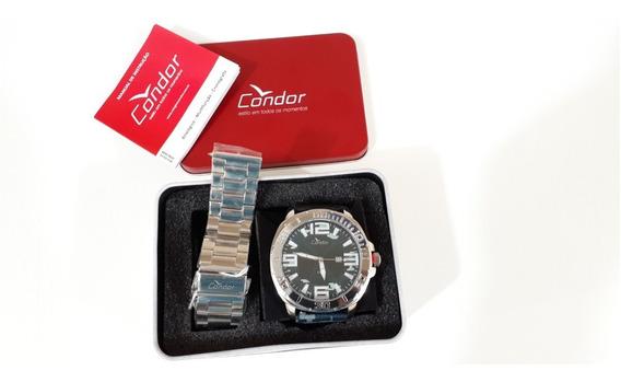 Relógio Condor Masculino Co2115kua/t3