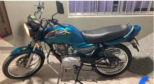 Imagem 1 de 6 de Honda 99
