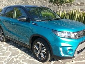 Suzuki Vitara 1.6 Glx At