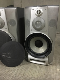 Bafles Sony Ss-w777g