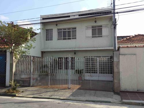 Sobrado À Venda, 240 M² Por R$ 850.000,00 - Vila Guilherme - São Paulo/sp - So0015