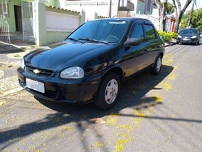 Chevrolet Corsa Sedan Classic 2010 1.0 8v Flex 4p Manual
