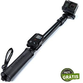 Bastão Monopod Retrátil Selfie Gopro Sandmarc Oferta D&v