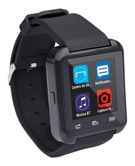 Reloj Smart Watch Bluetooth Sim Manos Libres 5015