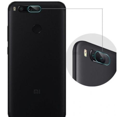 2 Películas De Câmera Mi A1 / Mi5x Vidro Temperado Xiaomi
