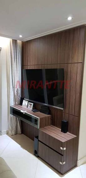 Apartamento Em Vila Guilherme - São Paulo, Sp - 327851
