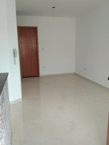 Apartamento Residencial À Venda, Penha De França, São Paulo. - Ap5579