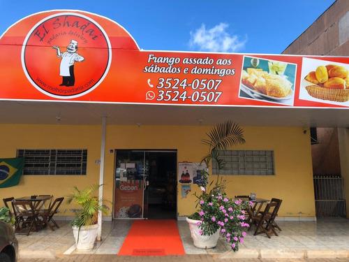 Imagem 1 de 21 de Sala À Venda, 250 M² Por R$ 150.000,00 - Jardim Petrópolis - Foz Do Iguaçu/pr - Sa0014