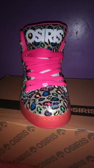 Zapatos Osiris