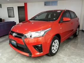 Toyota Yaris Hatchback Core