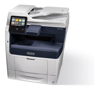 Multifuncional Xerox Versalink B405/dn Cama Oficio Bco/neg.