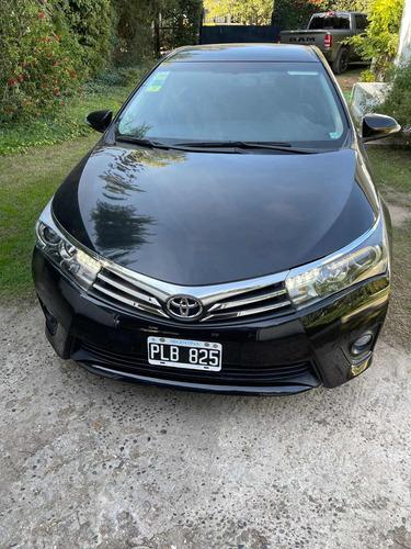 Imagen 1 de 6 de Toyota Corolla 1.8 Xei Cvt Pack 140cv 2015