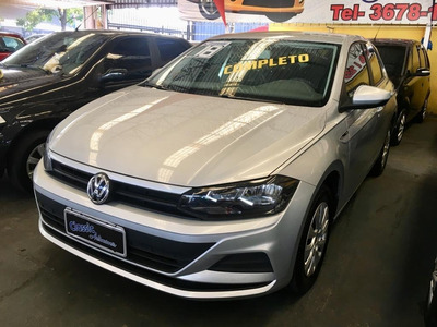 Oferta - Vw / Polo Msi 1.6 Flex 2018