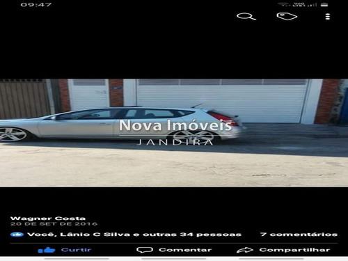 Imagem 1 de 16 de Casa Centro De Jandira Praca 8 - 1224