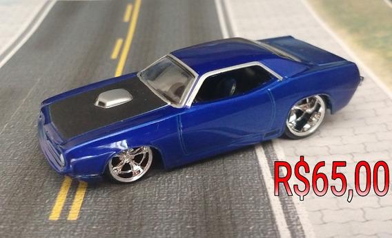 Plymouth Barracuda - Jada 1/64