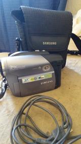 Filmadora Samsung Digital Cam