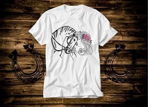 Camisetas Country Feminina