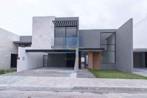 Casa En Venta En Carretera Nacional Villas De Santa Cecilia