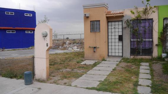 Urge Venta De Casa En Santa Inés, Nextlalpan.