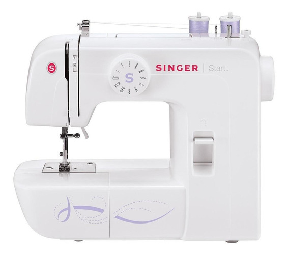 Máquina de costura Singer Start 1306 Branco 110V