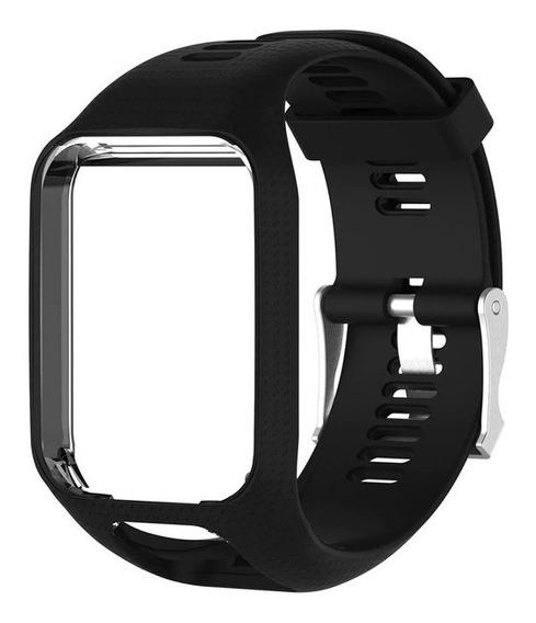 Pulseira Relógio Tomtom Series 2 E 3