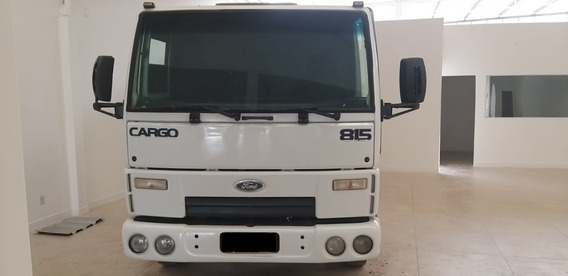 Ford Cargo 815 2011 Chassis