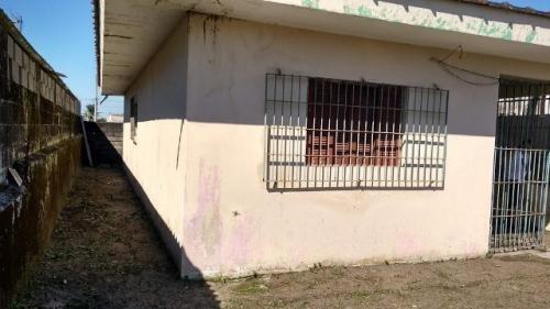 Casa À Venda No São Jorge - Itanhaém 6614   A.c.m