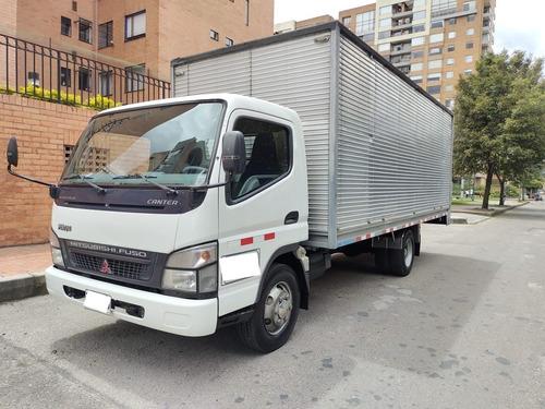 Mitsubishi Fuso Canter 3.9l 4x2