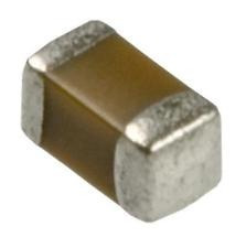500 Unidades Capacitor Smd 100nf 50 Volts 5% Philips Otimo