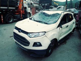 Sucata Ford Ecosport 2.0 16v 5p 2014