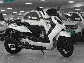 Citycom 300i 2014 Financiamos Feirão De Motos Essa Semana