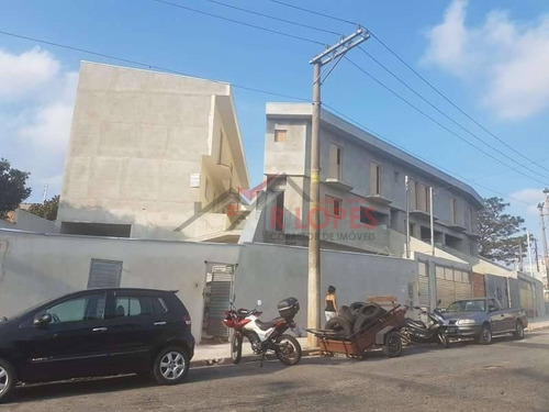 Imagem 1 de 18 de Condominio Fechado Para Venda No Bairro Artur Alvim, 2 Dorm, 1 Vagas, 65,00 M, 65,00 M - 1647