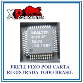 Ci Rtl8201cp Ci Rtl 8201cp Rtl8201 Cp - Novo E Original