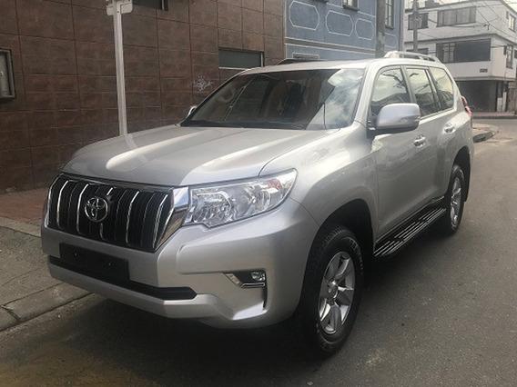 Toyota Prado Tx -l 2020 Blindada